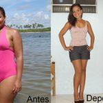 Dieta fez leitora perder 18 kg em cinco meses!