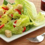 Benefícios das saladas e receitinhas rápidas!