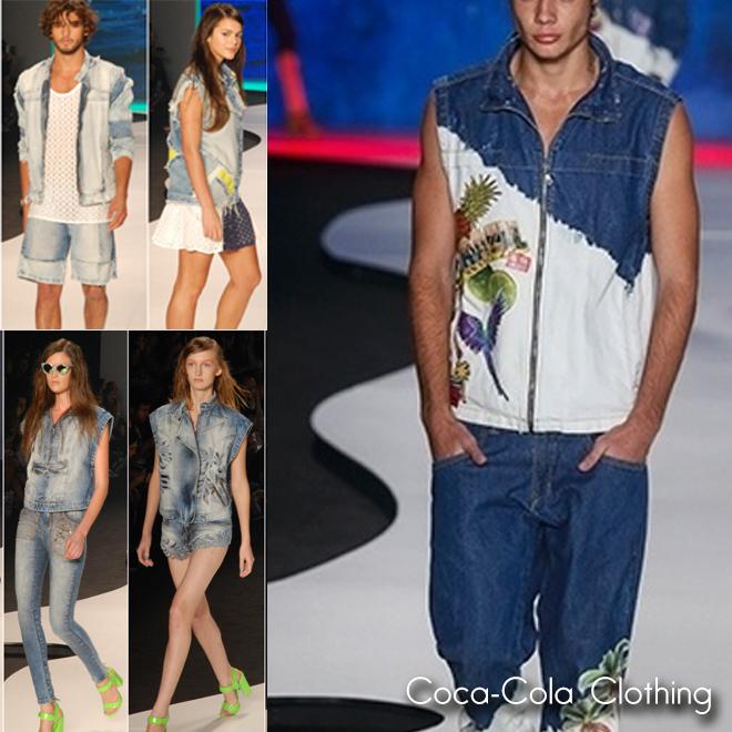 Fashion Rio 2014 Jeans, jeans e mais jeans