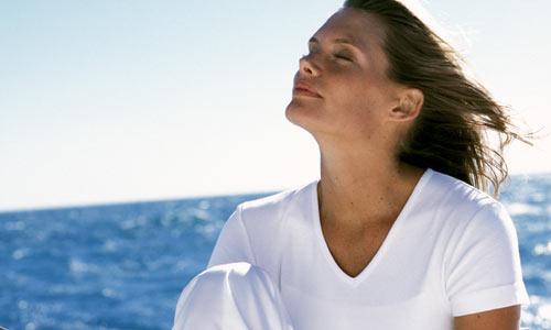 Quais atitudes prejudicam seu relaxamento?