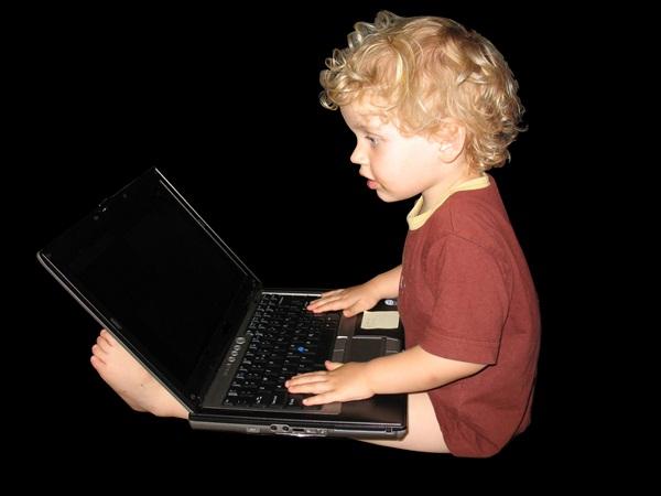 Cuidados com os seus filhos nas redes sociais