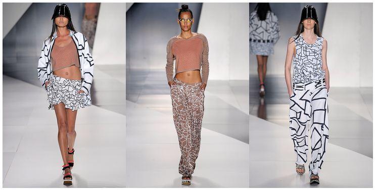 Fashion Rio: Cinco tendências que vão continuar no verão 2014