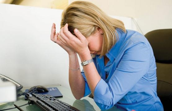 Stress no trabalho, e agora?