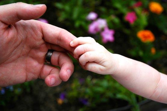 Adotar: ter um filho de coração