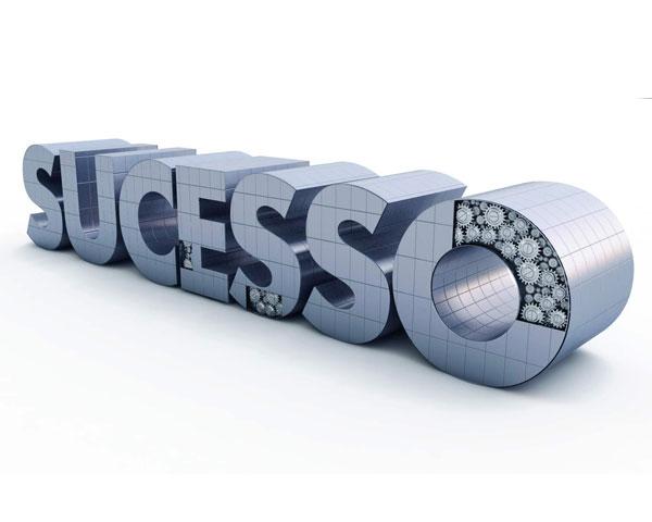 Qual o caminho para o sucesso?