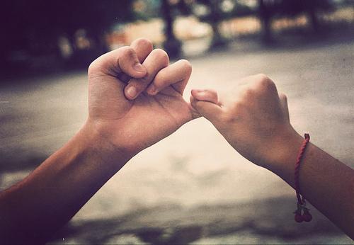 Como saber se a amizade virou namoro?