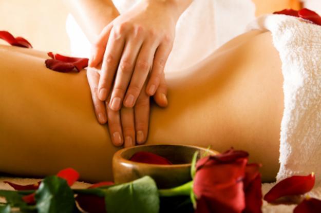 Massagens Que Mandam o Estresse Para  Longe!