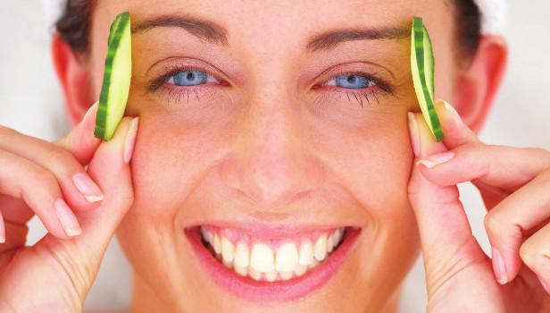 Alimentos que podem ajudar você a retardar o efeito da idade