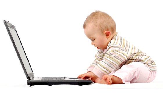 Tecnologia x crianças
