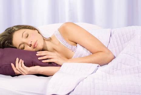 Dormir cedo: você consegue?