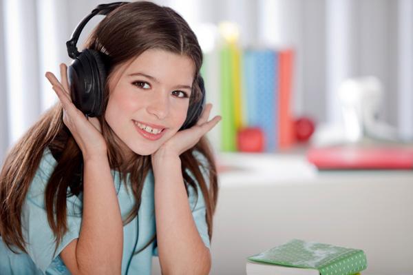 Música: uma grande ajuda na infância