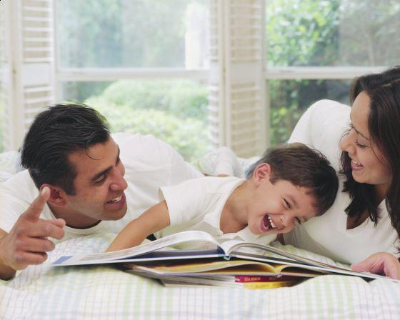 Filho: Como ajudá-lo a ter boas notas na escola?