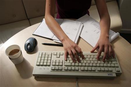 Já pensou em ser escritora?