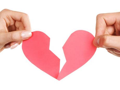 Como agir após o final do relacionamento?