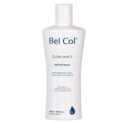 Clean Ahas, da Bel Col
